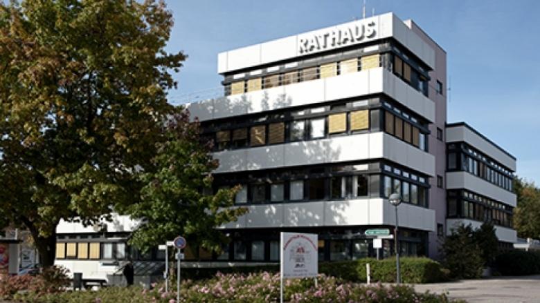 Rathaus Barsbüttel