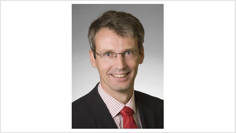 Bürgermeister der Gemeinde Barsbüttel Thomas Schreitmüller